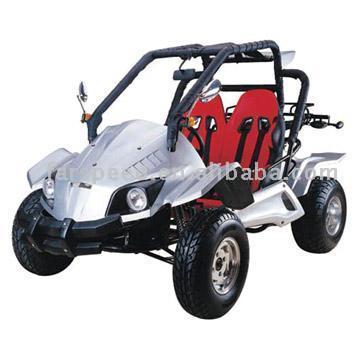 150cc Go Kart. 150 ccm / 250ccm CVT Go-Kart