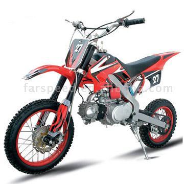 125cc Orin Style Dirt Bike (125cc Орин Стиль Байк)