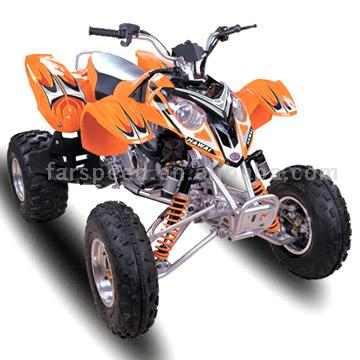 300cc Polaris Sports ATV with EPA (300cc ATV Polaris спорта с EPA)