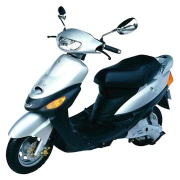 800W Electric Scooter (800W электрический скутер)