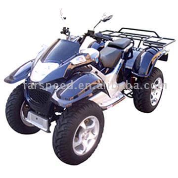 260cc ATV for 2 Riders with EEC (260cc ATV для 2 всадников с ЕЭС)