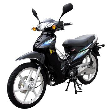 90cc / 110cc / 125cc Cub Scooter (90cc / 110cc / 125cc Scooter Cub)