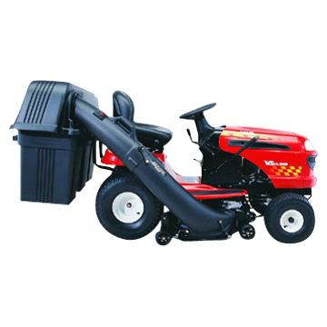 18.5HP Lawn Mower (18.5HP газонокосилка)