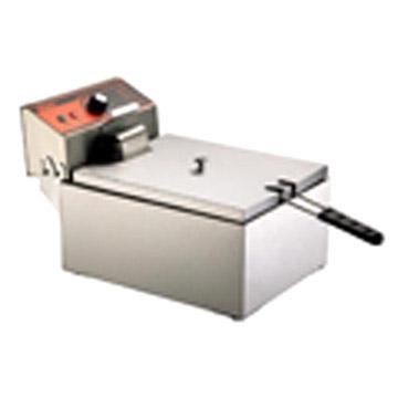 Electric Fryer (Электрический Фрайер)