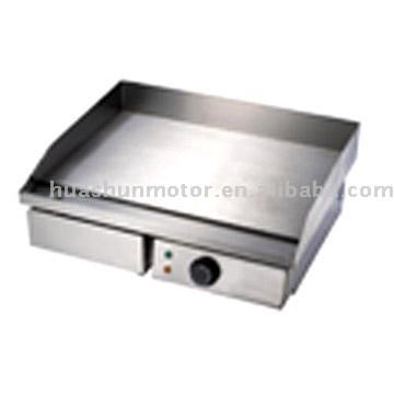 Electric Griddle Flat Plate (Электрический Griddle Пластине)