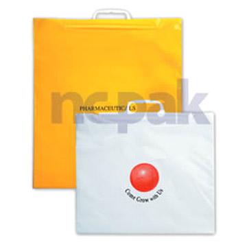 Rigid Handle Bags ( Rigid Handle Bags)