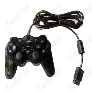 Mini-PS2 Dual Shock Joypad