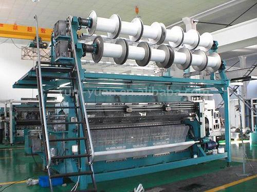 High Speed Warp Knitting Machine (Высокоскоростная Warp трикотажная машина)