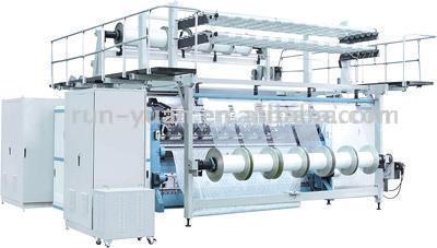 Lace Jacquard Machine (Кружева Жаккардовые машины)