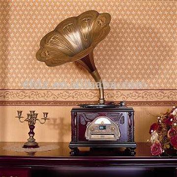 Classic Craft Phonograph (Классические Craft Фонограф)