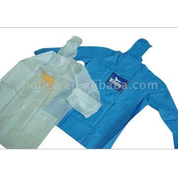 Rain Jacket (Rain J ket)