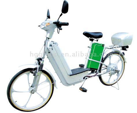 E Bike (E Bike)