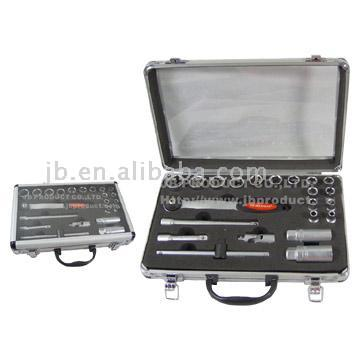 33pc Socket Tool Set (CR-V)