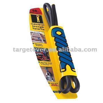 Reliable Grip Twisting Tie (Надежное сцепление Скручивание галстуков)