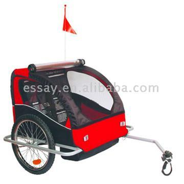 Bicycle Trailer (Fahrrad-Trailer)