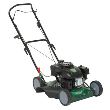 Caring for Two-Cycle Lawnmowers | Lubrication for 2-Stroke