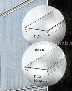 U Glass (Channel Glass) (У стекла (Источник Стекло))