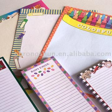 Paper Envelope (Бумажный конверт)
