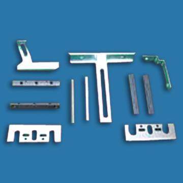 Gardening Tool Metal Insert (Садоводства инструмент металлической вставкой)