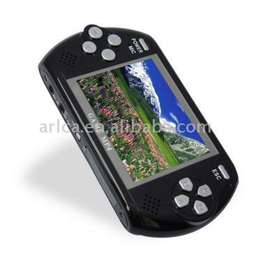 MP4 Player (MP4 Player)