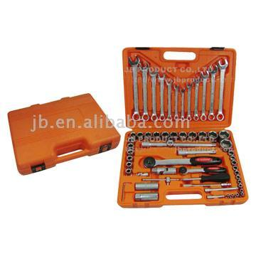 59pcs Socket Tool Set
