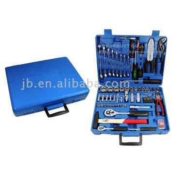 105pcs Combination Tool Set