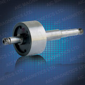 High Speed Rotor (Высокие частоты вращения ротора)