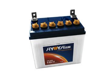 Starter Lead Acid Battery (Стартер свинцово-кислотных аккумуляторов)