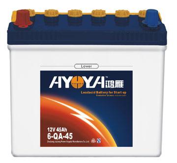 Starter Lead Acid Battery