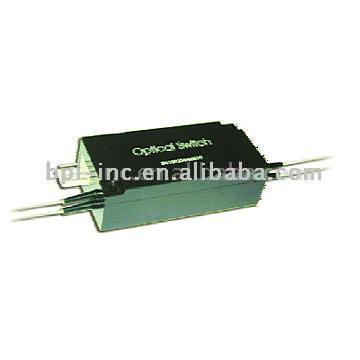 2 x 2 OPTO Mechanical Switch (2 х 2 OPTO механического переключателя)