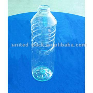 PET/Plastic Bottle (ПЭТ / Пластиковые бутылки)