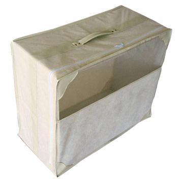 Quilt Bag (Одеяло сумка)