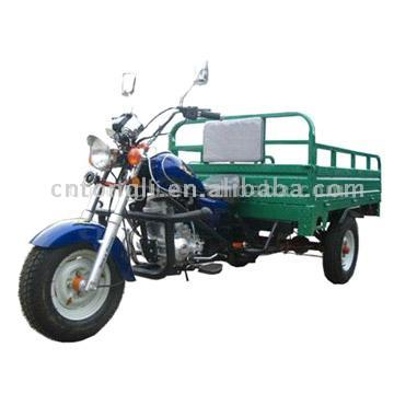 Three Wheel Motorcycle (DF200)