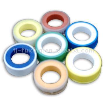 PTFE Thread Seal Tape (PTFE Thread Seal Tape)