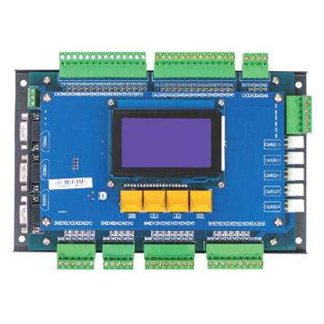 Foshan Mueller & Mico Elevator Technology Co., Ltd. Микро-контроллер.