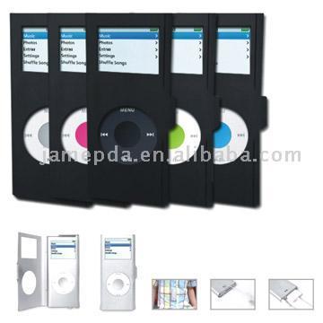 Metal Cases For iPod Nano 2nd (Металлические ящики для Ipod Nano 2)