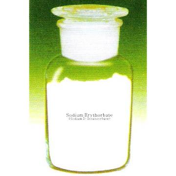 Sodium Erythorbate (Натрий Эриторбат)