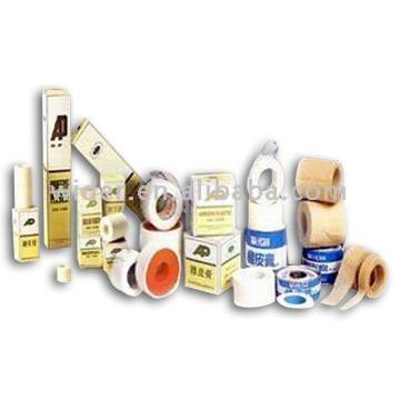Adhesive Plaster (Serial Product)