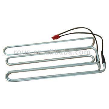 Aluminum Tubular Heater (Алюминиевые трубчатые отопление)
