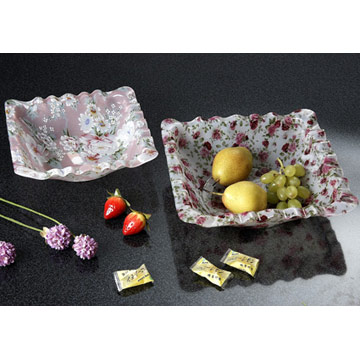 Acrylic Candy Box (Акриловые Candy Box)