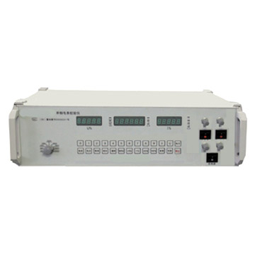 Panel Meter Tester (Группы температуры:)
