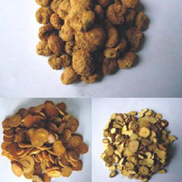 Rhizoma Corydalis (Yanhusuo)
