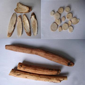 Radix Paeoniae Alba (White Peony Root)