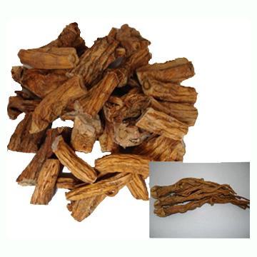 Radix Gentianae Macrophyllae (Largeleaf Gentian Root)