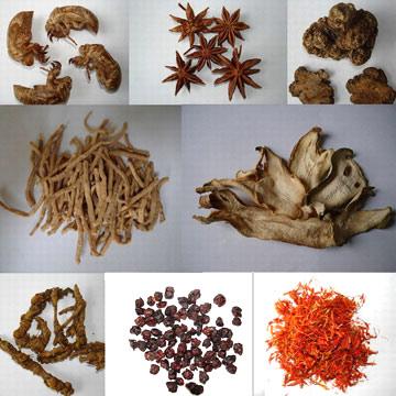 Chinese Herb Medicine