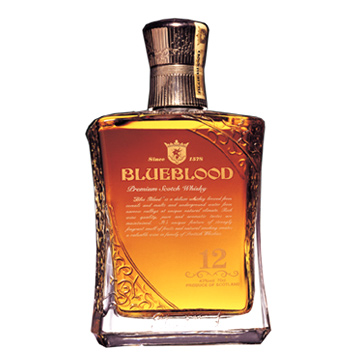 Whisky (Blueblood) (Виски (Blueblood))