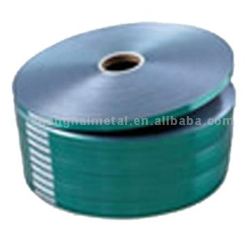 Copolymer Coated Aluminum Tape for Cable Armoring