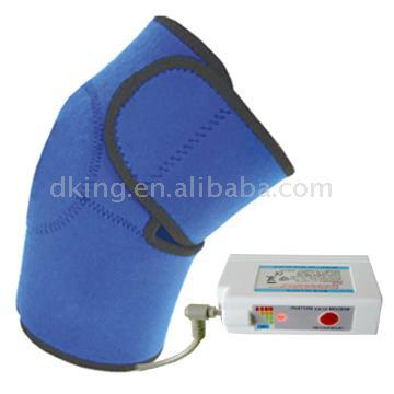 Far Infrared Heating Kneepad (Дальний Kn pad инфракрасного отопления)