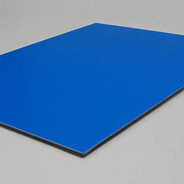 Polyester Series Aluminum Composite Panel (Полиэстера серии Алюминиевые композитные панели)