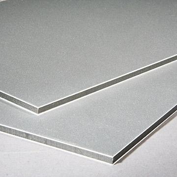 Polyester Series Aluminum Composite Panels